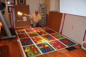 Ravensburger 32,000 Piece Puzzle