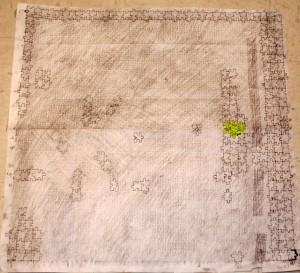 27x37 Piece grid